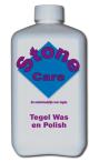 StoneCare Tegel Was en Polish
