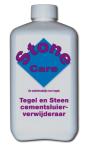 StoneCare Tegel en Steen Cementsluierverwijderaar